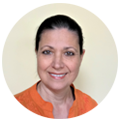 Profesora Yogaterapia Hormonal